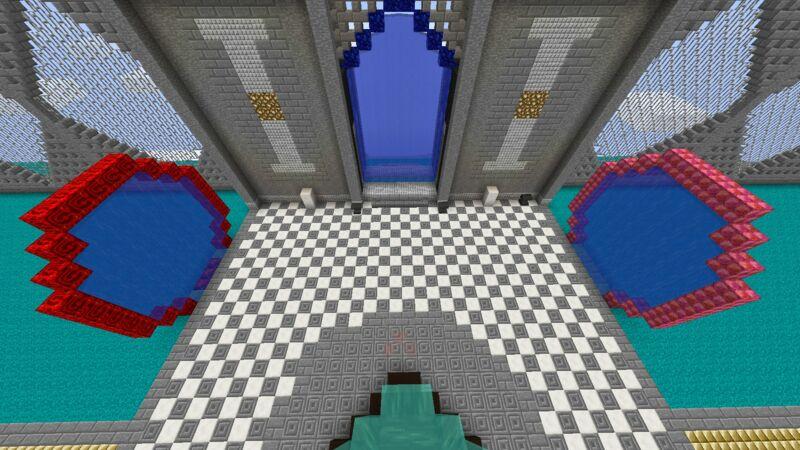 Warp Portals