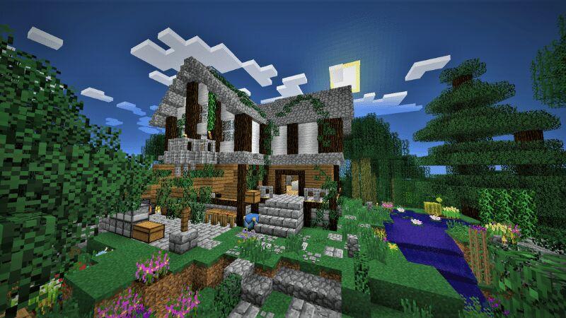 B-Team Player Builds
